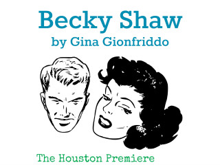 Firecracker Productions presents Becky Shaw