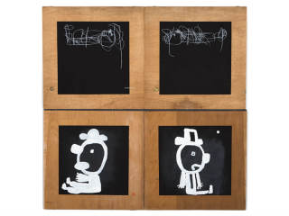 grayDUCK Gallery presents W. Tucker: The Captain Asked for a Show of Hands