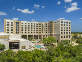 Sheraton Georgetown Texas Hotel and Conference Center Grand Opening