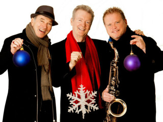 A Peter White Jazz Christmas