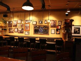 Original Neighborhood Services restaurant in Dallas