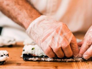 Sushi Sake restaurant in Richardson
