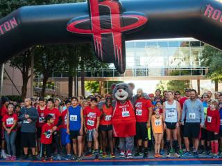 15th Annual Rockets Run