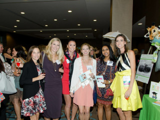 Hand to Hold presents Third Annual Baby Shower Luncheon