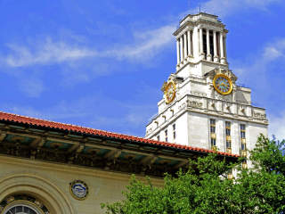 KUT's Texas Standard presents Recounting History: Survivors' Stories of the UT Tower Shooting