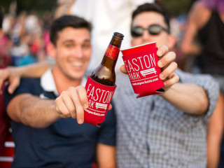 Easton Park presents Parktoberfest