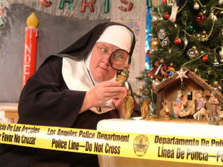 WaterTower Theatre presents Sister's Christmas Catechism