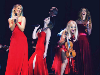 Celtic Woman Christmas.Celtic Woman A Christmas Celebration With The Dallas Pops