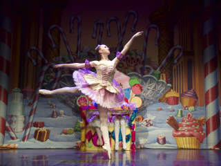 TexARTS presents The Nutcracker