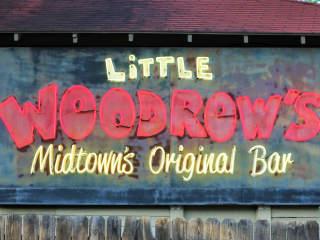 Little Woodrow's Midtown