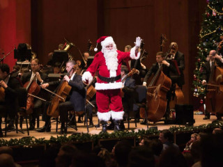 Houston Symphony presents 12 Days of Christmas