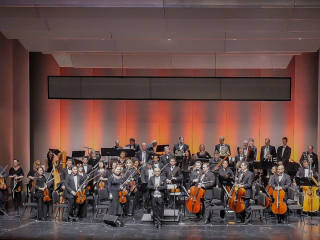 Houston Latin American Philharmonic