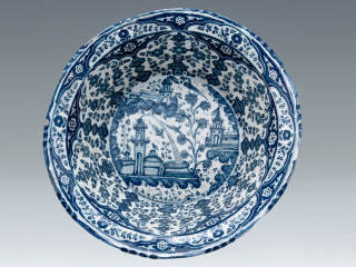 Crow Collection of Asian Art presents Talavera and Ceramic Connections