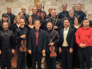 La Follia Austin Baroque presents Johann Sebastian Bach's