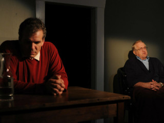 The Catastrophic Theatre presents <i>The Designated Mourner</i>