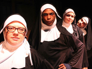 Art Centre Theatre presents Nunsense