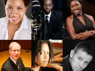 Austin Chamber Music Center presents Black Composers