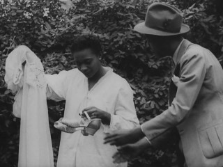 Austin Film Society presents Pioneers of African American Cinema: <i>Blood of Jesus</i> and Shorts