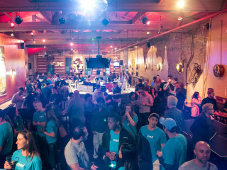 Austin Inno presents Tech Madness