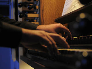 2017 Houston Early Music Festival: <i>Bach's Little Organ Book</i>