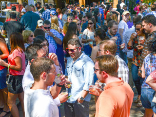 Candlelighters Young Professionals Group presents 9th Annual Margarita Taste Off