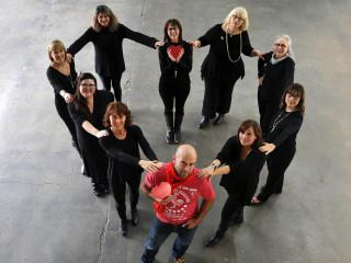 Artists of Silver Street Studios presents Heart Stroll