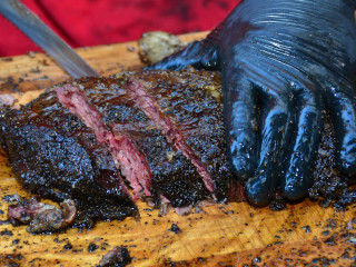 Saint Arnold Brewing Co. presents Super Beef Sunday