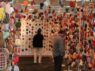 "Gendercide Awareness Project presents ""100+ Million Missing"" Traveling Art Exhibit"