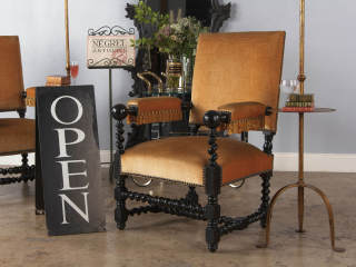 Négrel Antiques presents Annual Warehouse Sale