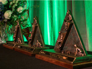 Junior Achievement of Southeast Texas presents JA Hall of Achievement Gala
