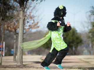 Austin Gorilla Run_Mountain Gorilla Conservation Fund_5K