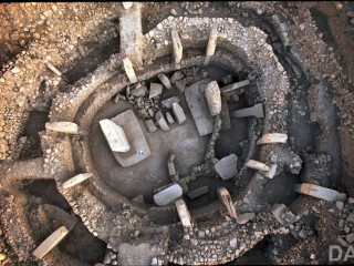 The Houston Society of the Archaeological Institute of America presents Solving the Mystery of Göbekli Tepe: The Oldest Temple on Earth?