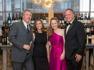 The Wine & Food Foundation of Texas presents Rare & Fine Wine Auction