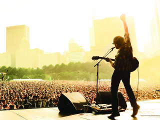 The Bullock Texas State History Museum presents Common Ground: The Music Festival Experience