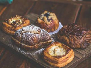 Barley Swine presents Bake Sale