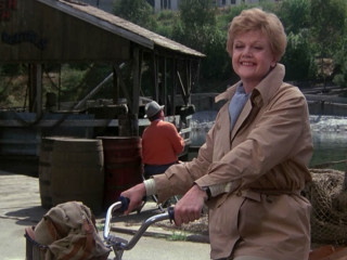 Austin Film Society presents History of Television: Murder She Wrote