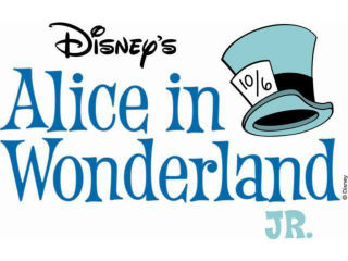 TexARTS Association presents Alice In Wonderland Jr.