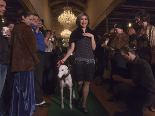 Greyhound Pets of America in Central Texas presents Greyt Gatsby Gala