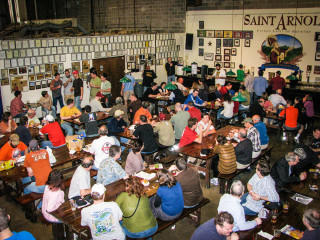The American Homebrewers Association presents AHA Rallies