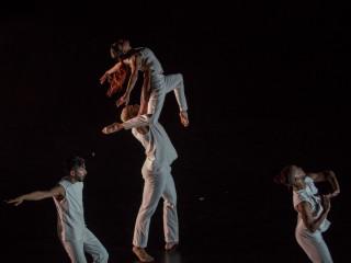 Kathy Dunn Hamrick Dance Company presents Austin Dance Festival 2017