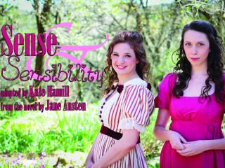 Austin Playhouse presents Sense and Sensibility