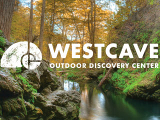 Westcave Preserve presents Trespasser's