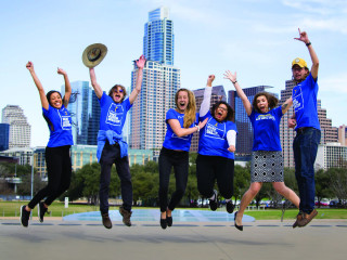 United Way for Greater Austin presents Ruthless Good: The Great Austin Scavenger Hunt