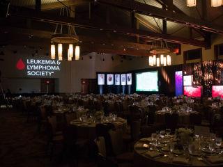 Leukemia & Lymphoma Society's 2017 Man & Woman of the Year Grand Finale Celebration