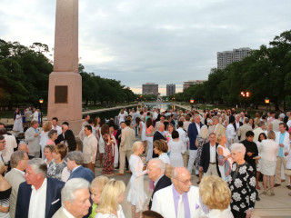 Hermann Park Conservancy presents Evening in the Park