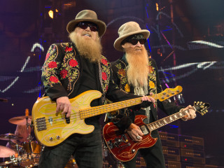 50% off autumn shoes the cheapest ZZ Top in concert with Alejandro Escovedo - Event ...
