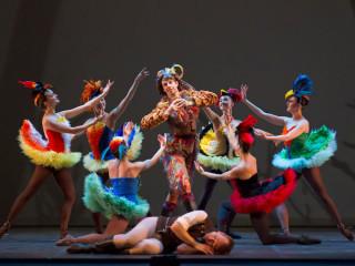 Ballet Austin presents The Magic Flute