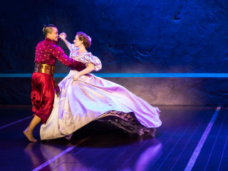 The King and I national tour