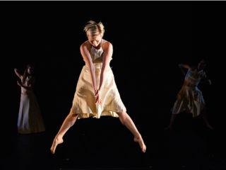 Dance Source Houston presents <i>Mind The Gap</i>