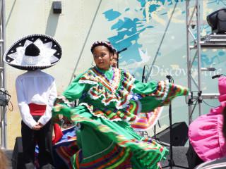 City of Garland presents Cinco de Mayo Festival